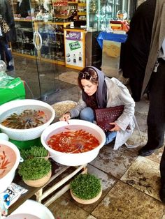 Tehran's Street Style - Imgur