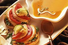 Squash Bisque with Chicken Curry Muffins English Muffin Brands, English Muffin Recipes, Bays English Muffins, Sandwich Melts, British, Chicken Curry, 4 Ingredients, How To Cook Chicken, Quick Meals