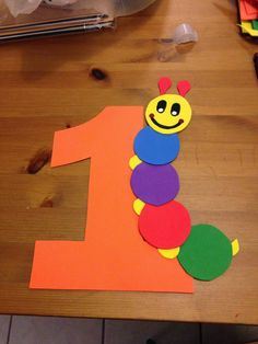My cousin chose Baby Einstein for her sons 1st birthday party. I helped her with some decorations.         Highchair decoration     W...