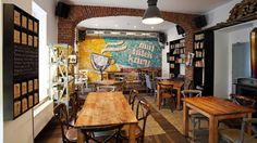 Muj salek kavy - Direct Trade cafe in the heart of Karlin district