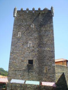 Publicamos el Palacio Valdés en Salas. #historia #turismo http://www.rutasconhistoria.es/loc/palacio-valdes