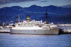 SS Maasdam