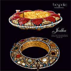 """Evoluzione showcases """"Bespoke Vintage Jewels"""" by Shweta & Nitesh Gupta06"""