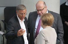 Der langjährige CDU-Politiker Wolfgang Bosbach hat sein Ausscheiden aus der…