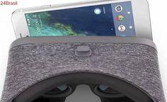Google já criou formato de publicidade para apps de realidade virtual