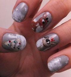 (3) Nail Art   Tumblr