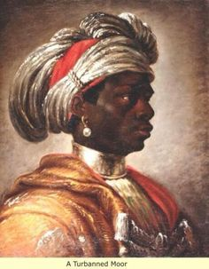 "Variants of the term ""Moor"" have been used by Europeans since ancient times as a general description for indigenous Africans. Contrary to popular belief, the term is not synonymous with any specifi. Goldscheider, European History, Art History, By Any Means Necessary, Black History Facts, Black Image, African Diaspora, African American History, Thing 1"