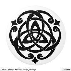 Illustration of Vector Illustration of Celtic Knot Motif vector art, clipart and stock vectors. Symbols And Meanings, Celtic Symbols, Celtic Art, Celtic Knots, Egyptian Symbols, Mayan Symbols, Ancient Symbols, Celtic Crosses, Celtic Circle