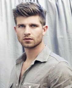 Image result for mens hairstyles 2016 short