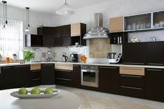 Tips para la Decoración de Cocinas Modernas Consejos de Decoración