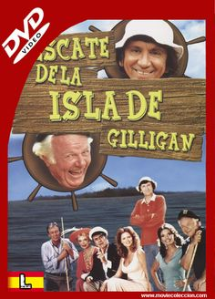 El Rescate de la Isla de Gilligan 1978 DVDrip Latino ~ Movie Coleccion
