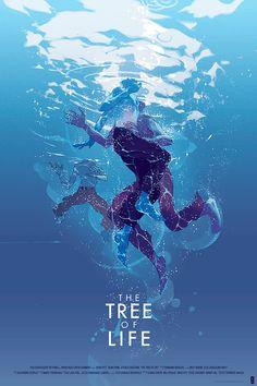 The Tree of Life by Tomer Hanuka