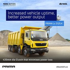 Tata Motors (@TataMotors) on Twitter Social Networks, Social Media, Automobile Companies, Tata Motors, Dump Trucks, Sale Promotion, Commercial Vehicle, Cars And Motorcycles
