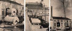 Timmerfebrik Sphinx 1910