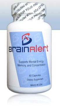Brain Alert Supplement Review, Ingredients and Side Effects	http://nootriment.com/brain-alert/