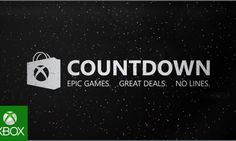 Biggest Sale Ever for Xbox Store Begins!