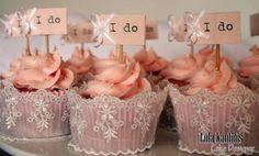 Festa de cupcakes!