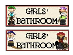 Bathroom and Drink Punch Cards | Ms. Teach | Pinterest | Punch ...