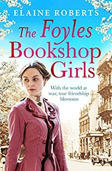 Synopsis London, 1914: one ordinary day, three girls arrive for work at London's renowned Foyles bookshop. But when war with Germany is declared their lives will never be the same again… Alice has always been the 'sensible' one in her family – especially in comparison with her suffrage-supporting sister! But decidedly against her father's wishes,…