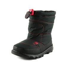 The Northface Nuptse II Bootie in Black at Journeys Kidz. Shop today for  the hottest 8a8db43196d