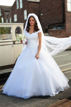 Wedding Dress: Chav Wedding Dress Designs Picture | Gypsy Bride ...