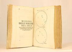 Opere di Galileo Galilei linceo nobile fiorentino, Già Lettore delle matematiche nelle Università di Pisa, e di Padova