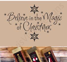 Imprime toda la decoración de tu hogar esta Navidad en @du Nord #DuNordGraphique