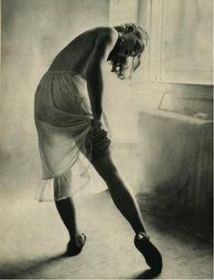 Peter Martin, Greenwich Village Nudes, 1951