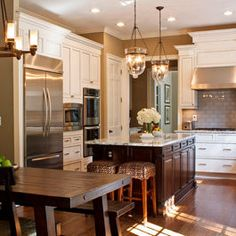 Kitchen Photos Design Ideas, Pictures, Remodel, and Decor