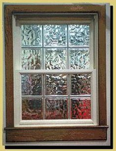 Virtual windows on pinterest fake windows faux window Fake window for basement