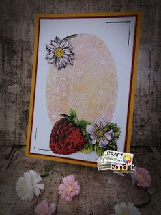 My Creations: Clear stamps