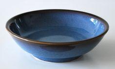 Nils Thorsson. Bowl in stoneware. Royal Copenhagen Denmark.