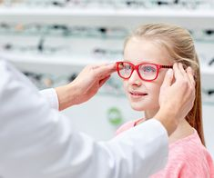 Essilor's Transitions® for Kids has some helpful tips on how to make wearing glasses as positive as possible for children