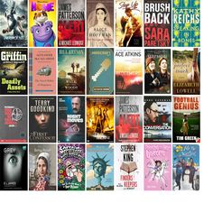"""Wednesday, August 12, 2015: The Corbin Public Library has six new bestsellers, 19 new videos, six new audiobooks, one new music CD, 49 new children's books, and 56 other new books.   The new titles this week include """"Insurgent,"""" """"Home,"""" and """"Alert."""""""