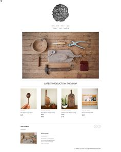 Website Inspiration November 2013