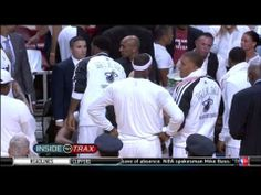 ▶ May 6, 2014 - NBATV- Playoffs East Conf Semifinals Game 01 Miami Heat Vs Brooklyn Nets - Win (01-00) - YouTube -- #ProBasketballMiamiHeat