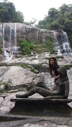 Cachoeira da Escada - Ubatuba - Brasil - 30/11/2014
