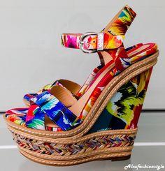 Baldinini Shoes S/S 2015