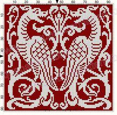 70 Ideas for funny art projects cross stitch Filet Crochet, Freeform Crochet, Tapestry Crochet, Funny Cross Stitch Patterns, Embroidery Patterns Free, Cross Stitch Designs, Crochet Patterns, Cross Stitching, Cross Stitch Embroidery