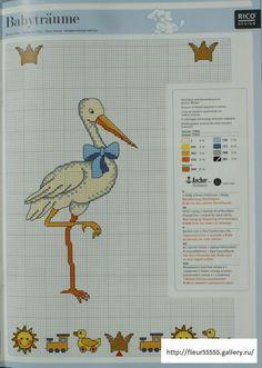 Gallery.ru / Фото #80 - Rico Stick-idee 8, 9, 11, 12, 20, 26, 27, 31, 32, 37, 39, 44 - Fleur55555
