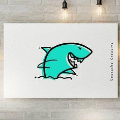 Shark Despacho Creativo #graphicdesign #colors #graphic #design #illustration #mexico #inspiration #photooftheday #picoftheday #pictureoftheday #bestoftheday #Shark #brand #branding #logo#Despacho #Creativo#type #diseño #stationary #identity #startuplife #entrepreneurs #branding101 #artstudio #digitalartist #designlife #designstudio#sharkcreativo