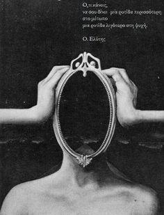 Trendy photography black and white portrait mirror Ideas