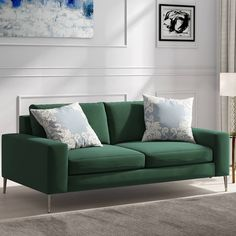 Nordic-inspired minimalism is as good as it gets. The Oskar Loveseat features a timeless, minimalist design that is breathtakingly simple, dressed with plump cushions to form the perfect seating experience. Sofa, Couch, Minimalist Design, Love Seat, Minimalism, Family Room, Cushions, Inspired, Simple