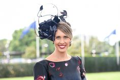 Racing Fashion - Home Races Style, Races Fashion, Couture Fashion, Sculpting, The Incredibles, Racing, Hats, Whittling, Sculpture