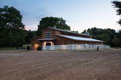 The Barn at Homestead Manor | Thompson's Station, TN
