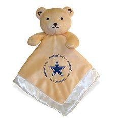 a24333efe Dallas Cowboys Baby Blanket Sports Toys, Sports Baby, Nfl Sports, Bear Head,