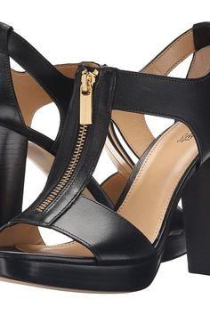 Womens Sandals C Label Napoli-18 Black
