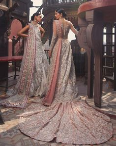 Pakistani couture By Saira Shakira
