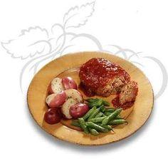 meatloaf in 30 minutes
