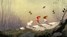 pascal campion: On the hunt for FUN.